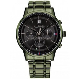 Tommy Hilfiger Mens Watch 1791634