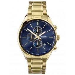 Sekonda Mens Bracelet Watch 1840
