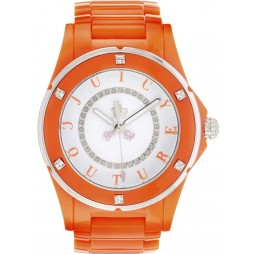 Juicy Couture Ladies Rich Girl Watch 1900613
