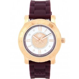 Juicy Couture Ladies HRH Watch 1900831