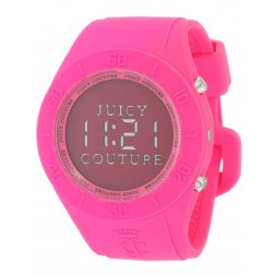 Juicy Couture Ladies Sport Couture Watch 1900881