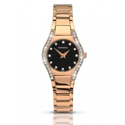 Sekonda Ladies Seksy Aurora Rose Watch 2200