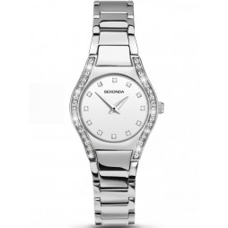 Sekonda Ladies Bracelet Watch 2199