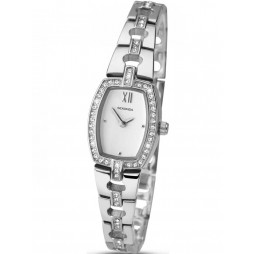 Sekonda Ladies Silver Watch 2240