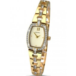 Sekonda Ladies Gold Plated Watch 2241