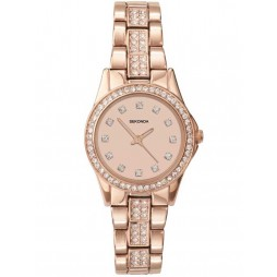 Sekonda Ladies Stone Set Watch 2034