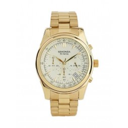 Sekonda Mens Chronograph Watch 1019