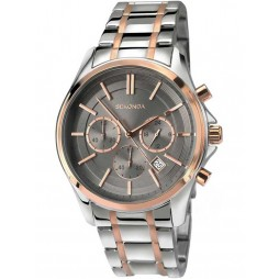 Sekonda Mens Chronograph Bracelet Watch 1181