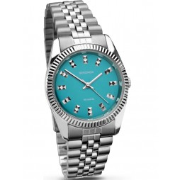 Sekonda Ladies Stainless Steel Bracelet Dial Watch 2067