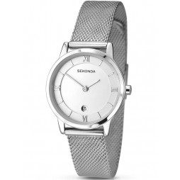 Sekonda Ladies Mesh Strap Watch 2101