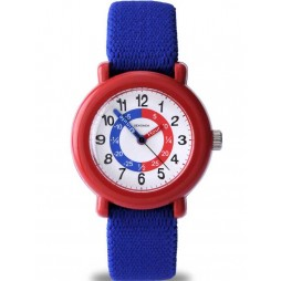 Sekonda Childrens Time Teacher Watch 4629