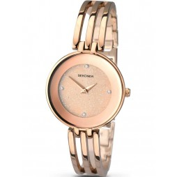 Sekonda Ladies Editions Glitter Bracelet Watch 2108