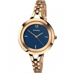 Sekonda Ladies Gold Plated Watch 2243