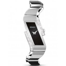 Sekonda Ladies Seksy Wave Watch 4272 As On ITV