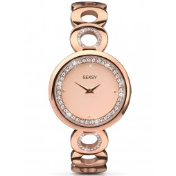 Sekonda Ladies Eclipse Bracelet Watch 2079
