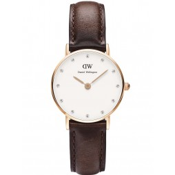 Daniel Wellington Ladies Classy Bristol Watch 0903DW
