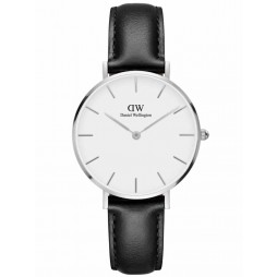 Daniel Wellington Ladies Classic Petite Sheffield Watch DW00100186