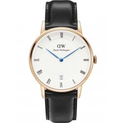 Daniel Wellington Ladies Dapper Sheffield Watch DW00100092
