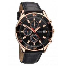 Sekonda Mens Nightfall Watch 1051