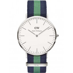Daniel Wellington Mens Warwick Watch 0205DW
