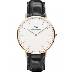 Daniel Wellington Mens Reading Watch DW00100014