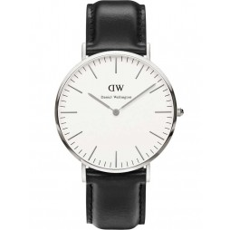 Daniel Wellington Mens Classic Sheffield Watch DW00100020