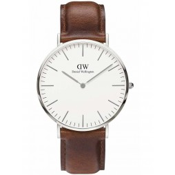 Daniel Wellington Mens St Mawes Watch DW00100021