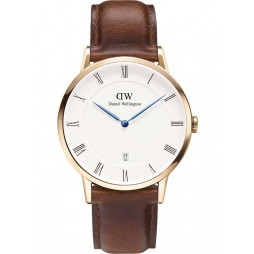 Daniel Wellington Mens Dapper St Mawes Watch DW00100083