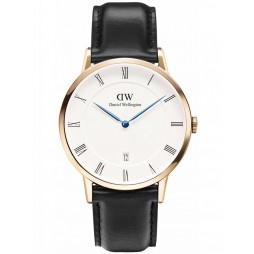 Daniel Wellington Mens Dapper Sheffield Watch DW00100084
