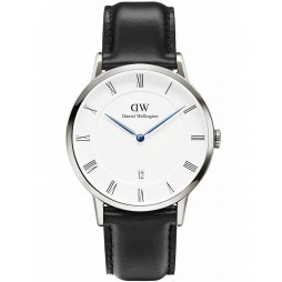 Daniel Wellington Mens Dapper Sheffield Watch DW00100088