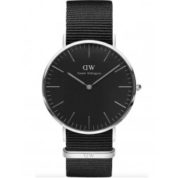 Daniel Wellington Classic Black Cornwall Watch DW00100149