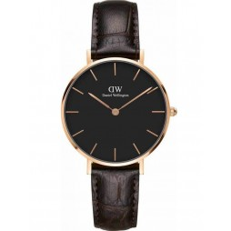 Daniel Wellington Petite York Watch DW00100170