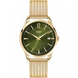 Henry London Chiswick Watch HL39-M-0102