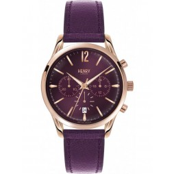 Henry London Hampstead Watch HL39-CS-0092