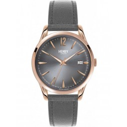 Henry London Finchley Watch HL39-S-0120