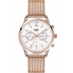 Henry London Richmond Watch HL39-CM-0034