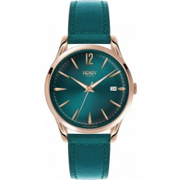 Henry London Stratford Watch HL39-S-0134