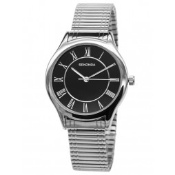 Sekonda Mens Quartz Watch 1016