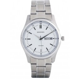 Sekonda Mens Bracelet Watch 1017