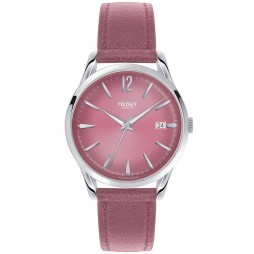 Henry London Hammersmith Watch HL39-S-0061