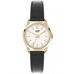 Henry London Westminster Watch HL25-S-0002