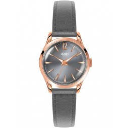Henry London Finchley Strap Watch HL25-S-0194