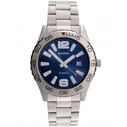 Sekonda Mens Bracelet Watch 3253