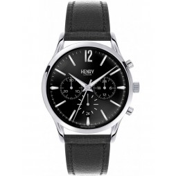Henry London Edgware Watch HL41-CS-0023