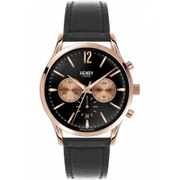 Henry London Richmond Watch HL41-CS-0042