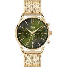 Henry London Chiswick Watch HL41-CM-0108