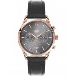 Henry London Finchley Watch HL39-CS-0122