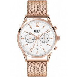Henry London Richmond Watch HL41-CM-0040