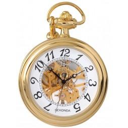 Sekonda Mens Pocket Watch 1110