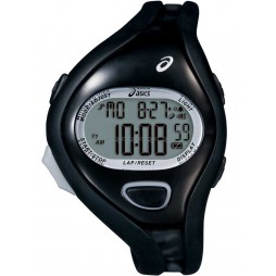 Asics Ladies Digital Chronograph Watch CQAR0505